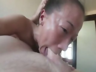 deepthroat morning