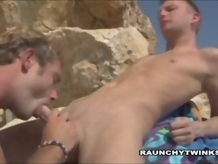 twinks horny