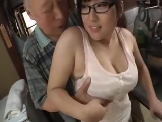 big tits asian